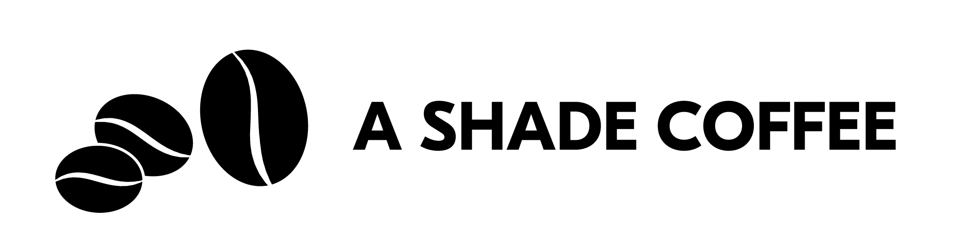 A shade coffee